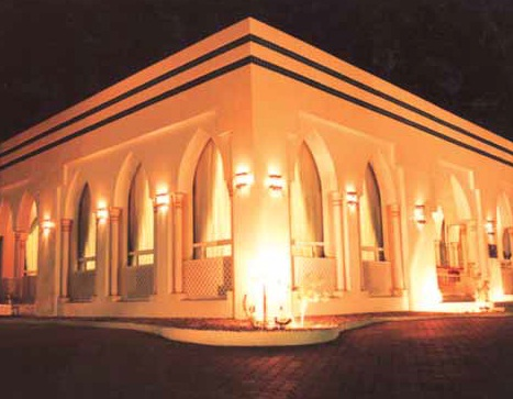 Al Meilam Celebration Hall