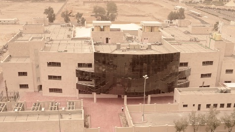 Secondary School for Girls in  Abu Haleifa Area